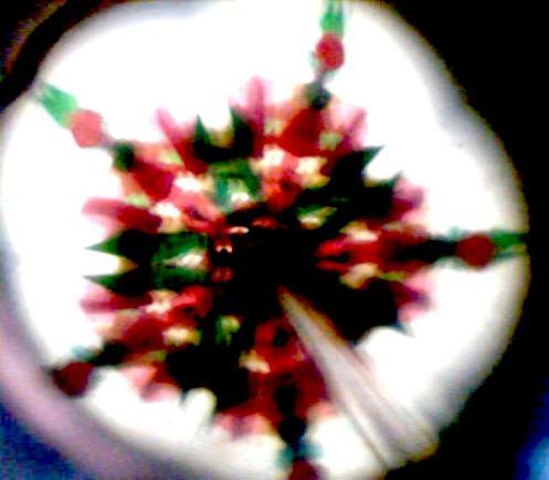 Kaleidoscope #001