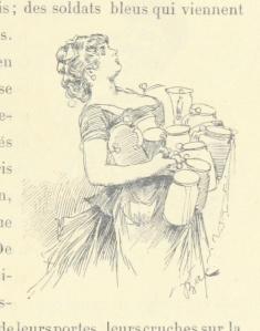 La Bas et ailleurs. Jacques St.Cere 1890