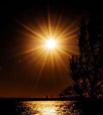 Sunset - Sahm