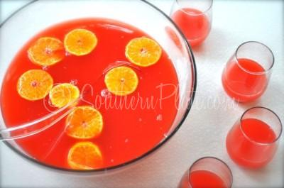 Simple Party Punch